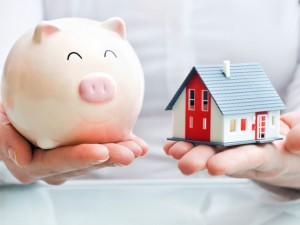 save for home downpayment